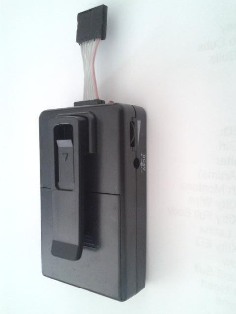 Sound Activated Inverter Replacement